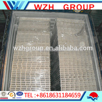 High quality mgo lightweight hollow core wall panel