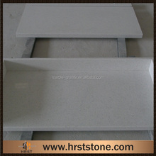 Top quality white quartz man-made stone