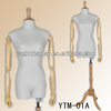 Dressmaker female cheap fabric dress form mannequin