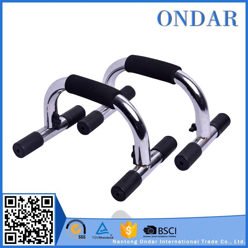 Hot selling training push up stand