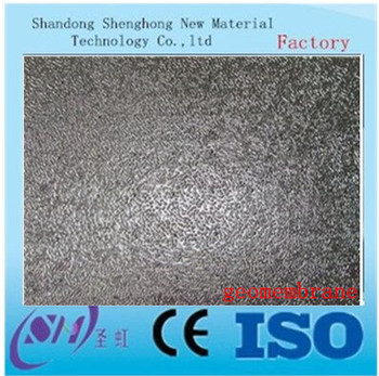 Supply Hdpe Geomembrane Price Board With Textured Surface