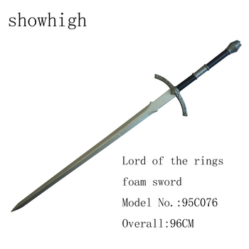 Foam Lord Of The Rings Swords Kids Toy Swod Knight Sword Toy 95c076 - Buy  Foam Swords,Lord Of The Rings Swords,Knight Sword Toy Product on Alibaba com