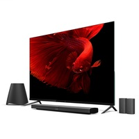 "Original Xiaomi Mi TV 4 65"" Inches Smart TV 4K HDR Ultra"
