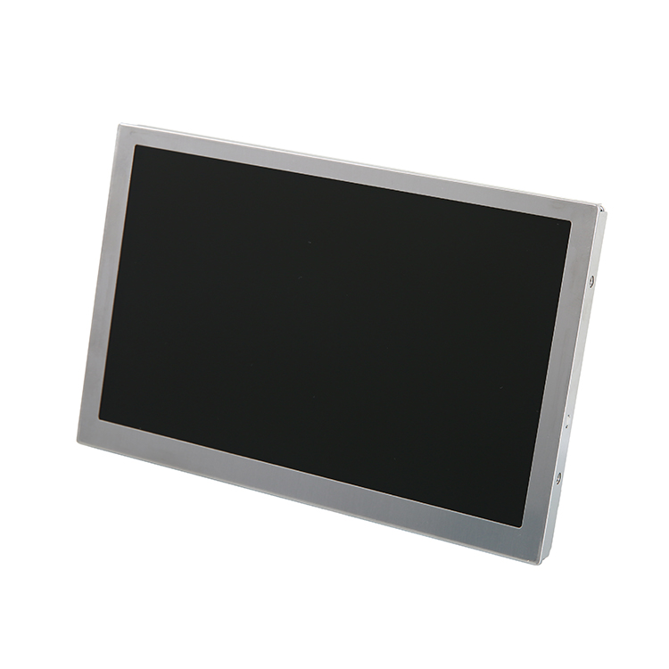Kyocera Novo 700cd/m2 Brilho LED Backlight 7 polegadas a Cores TFT LCD Monitor de Painel