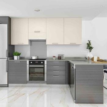 Modular Kitchen Cabinets Hpl Modular Kitchen Cabinets And Blind CabiPrice In India