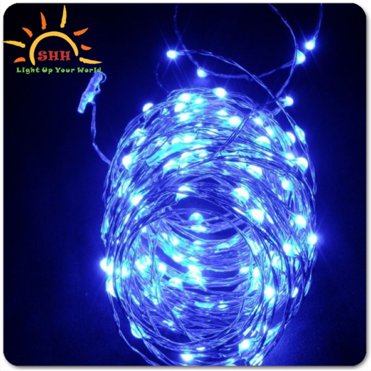 Twinkling Globe String Lights : Waterproof Decorative Copper Globe Solar Powered Led String Lights Outdoor Garden Patio Lantern ...