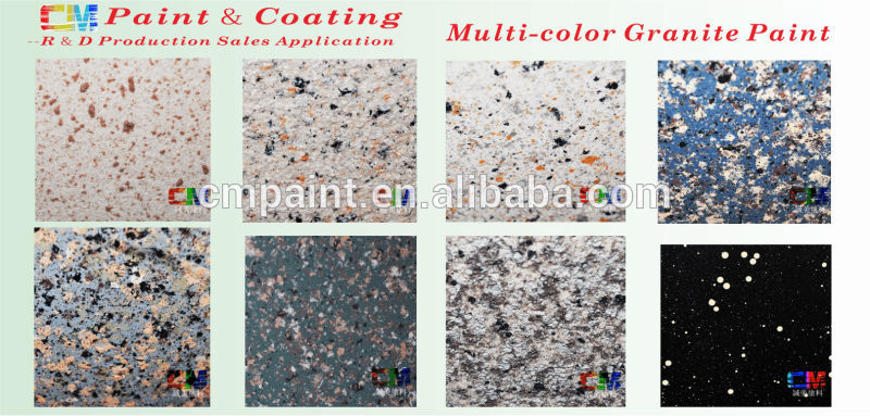 Exterior Stone Finish-waterproof Coating For Exterior Wall Coating ...