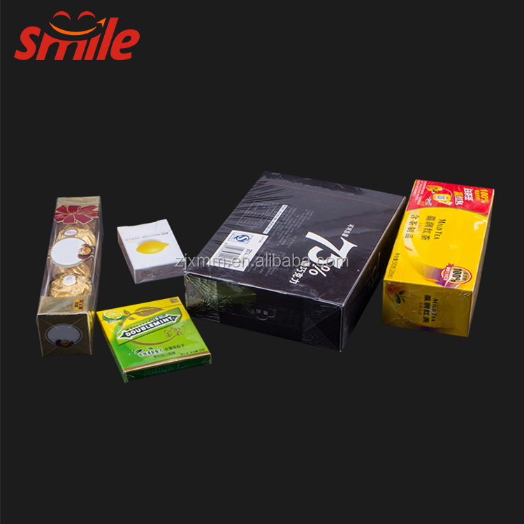 High Quality Wholesale Custom Cheap Bopp Packaging Film Roll
