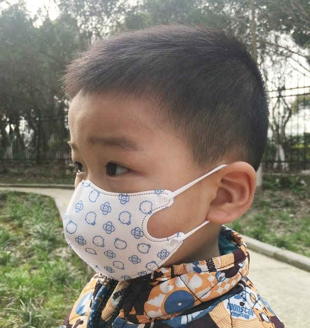 mask disposable children