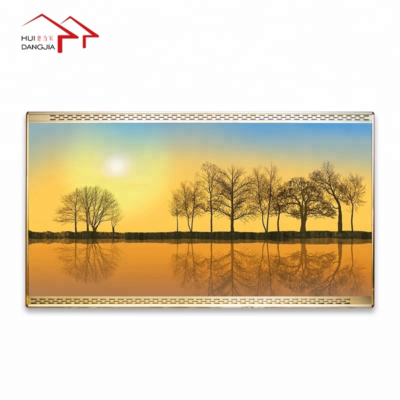 Fine Decorative Gas Wall Heaters Elaboration - Wall Art Collections ...