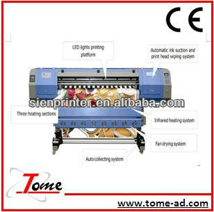 machine that prints stickers