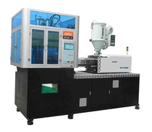 Single Stage automatic CE SGS ISO JASU blow molding machine with servo motor
