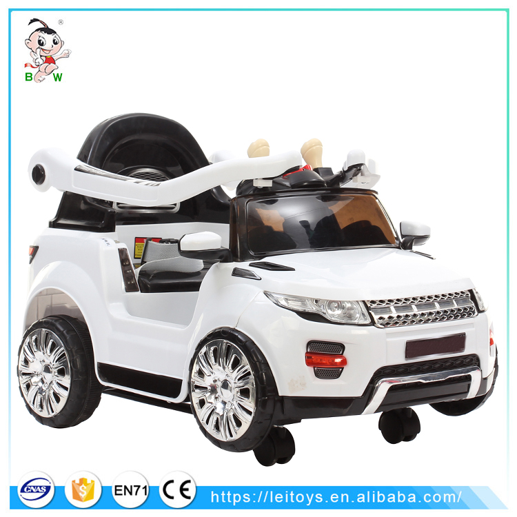 Toys Powerful Kids Electric Cars Import Toys China Suv Baby