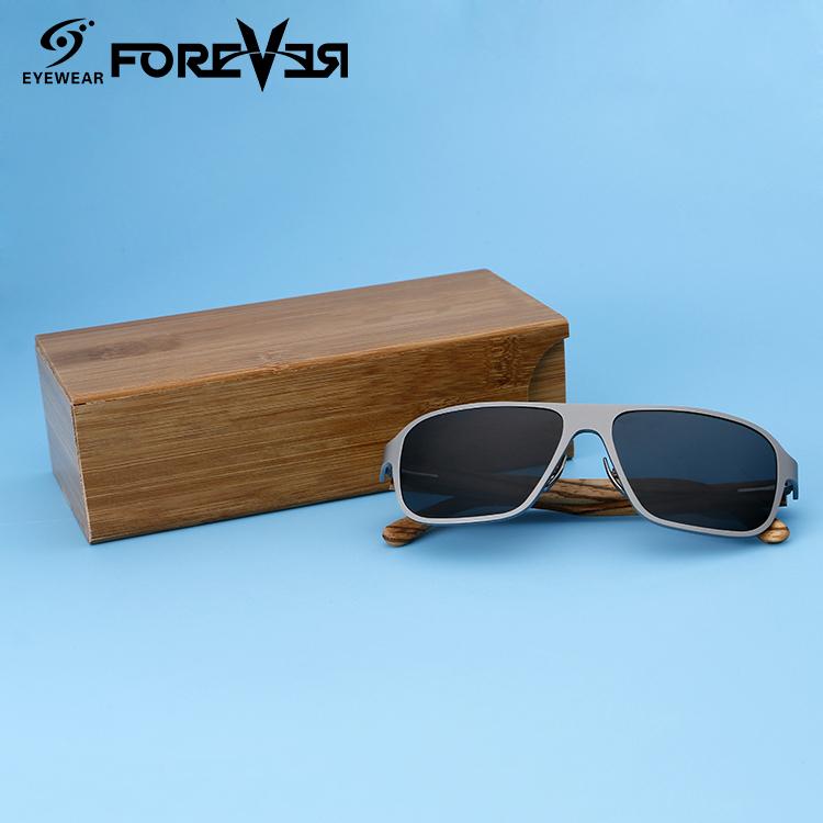 f77986a83467 wholesale uv400 fashionable man wood sun glasses designer custom logo mens wooden  sunglasses 2018 brand china factory