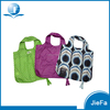 Elegance promotional shopping polyester hand bag