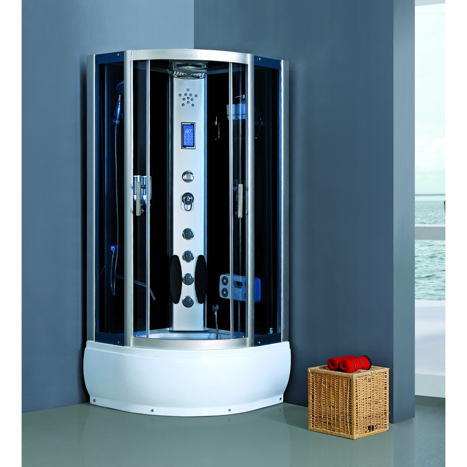 Marble Steam Shower, Marble Steam Shower Suppliers and Manufacturers ...