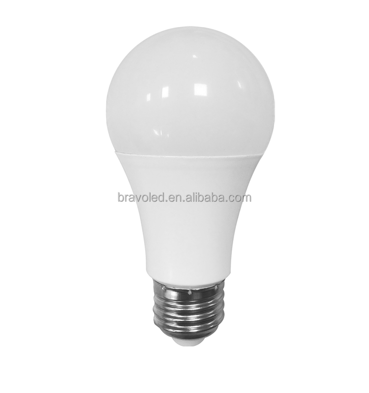 Hottest competitive price led bulb A19 9.5W e26 810lm UL/Energy Star certified