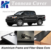 For Toyota Tacoma 5' Bed toyota 4x4 folding tonneau cover