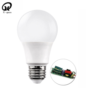 Zhongshan Factory 2 Years Warranty Isolated Driver AC 85-265V Bulb Light Led Lamp
