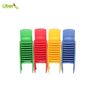 Preschool Plastic Table And Chair Set For Kids Le Zy 006