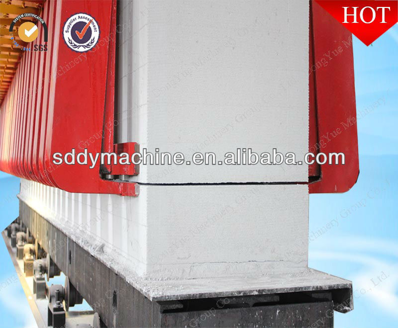 foam concrete equipment with low price