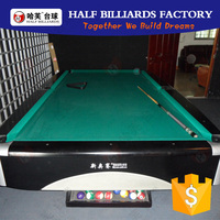 High Quality Cheap solid wood Pool Table For Sale
