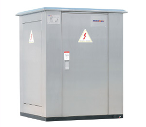 DFW series Outdoor High Voltage Cable Branch box / Distribution Cabinet