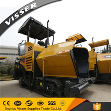 Good quality multi-function paver asphalt paver for sale