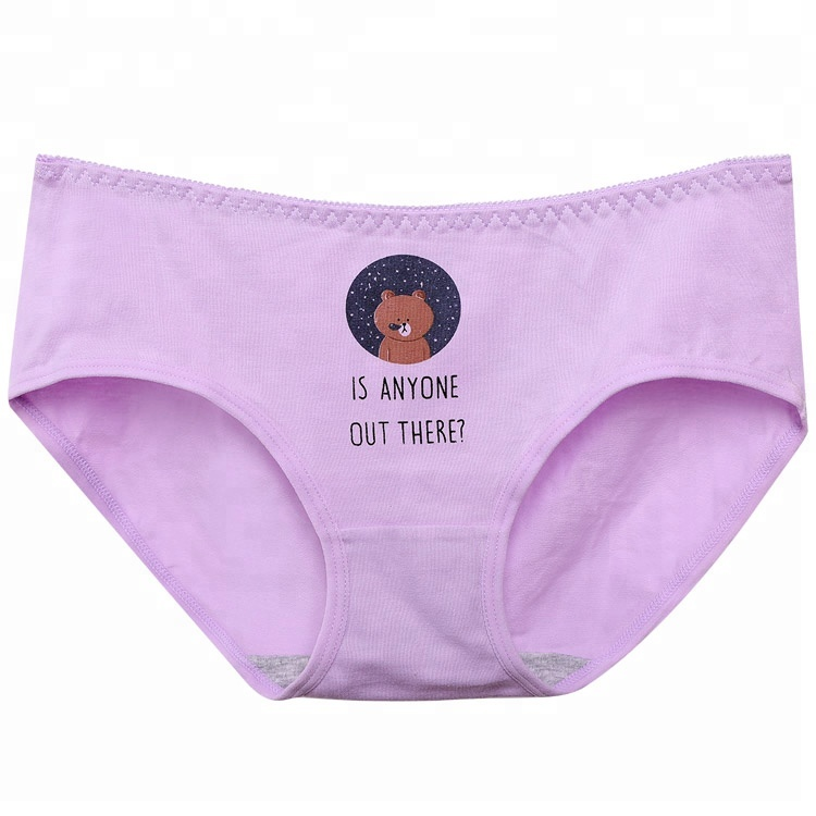 Young Panties