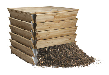 Diy Kompost Bin Holz Buy Kompost Bin Holz Kompost Ecke Holz