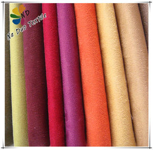 Alibaba China Manufacturer polyester fabric for mattress