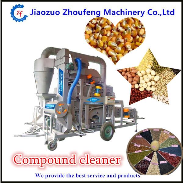 Corn Groundnut Sunflower Seeds Cleaning Machine(whatsapp:008613782789572) -  Buy Corn Cleaning Machine,Groundnut Cleaning Machine,Sunflower Seeds