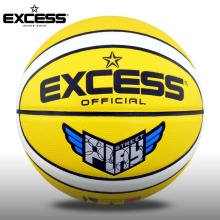 Sports Goods Size 7 PU Laminated Basketball
