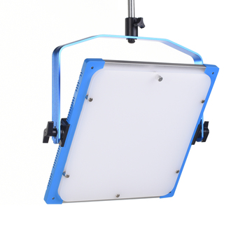 SL-1000A NiceFoto 100W  LED Video Light  Bi-color  3200-6500K CRI 95 LED Panel for YouTube LED Studio Photography, Video