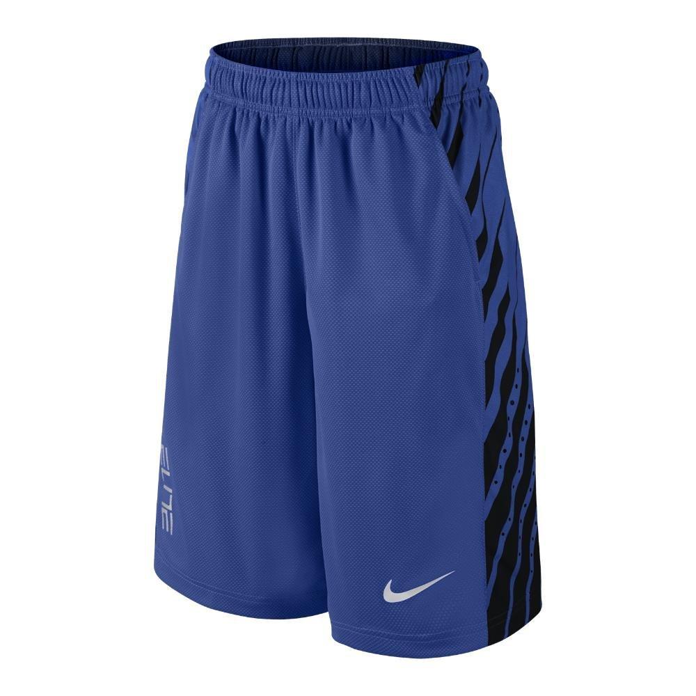 Nike Hustle Woven Men's Basketball Shorts