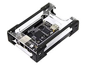 SeeedStudio - Skeleton Box For Beaglebone - DIY Maker Open Source BOOOLE