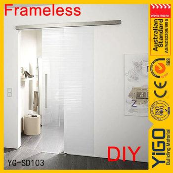 Sliding Pantry Doors How To Install Sliding Glass Door Buy