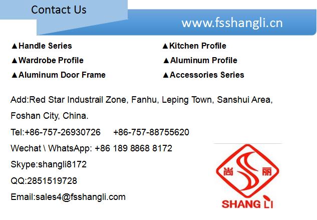 Vertical Hangling Sliding Door Closet Profile Buy Glass
