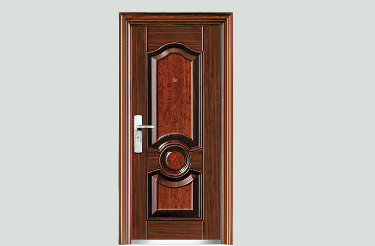 Main Iron Entrance Door Design