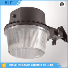 Best price 5 years warranty ETL DLC approved outdoor led street light 22W 35W 40W led area light