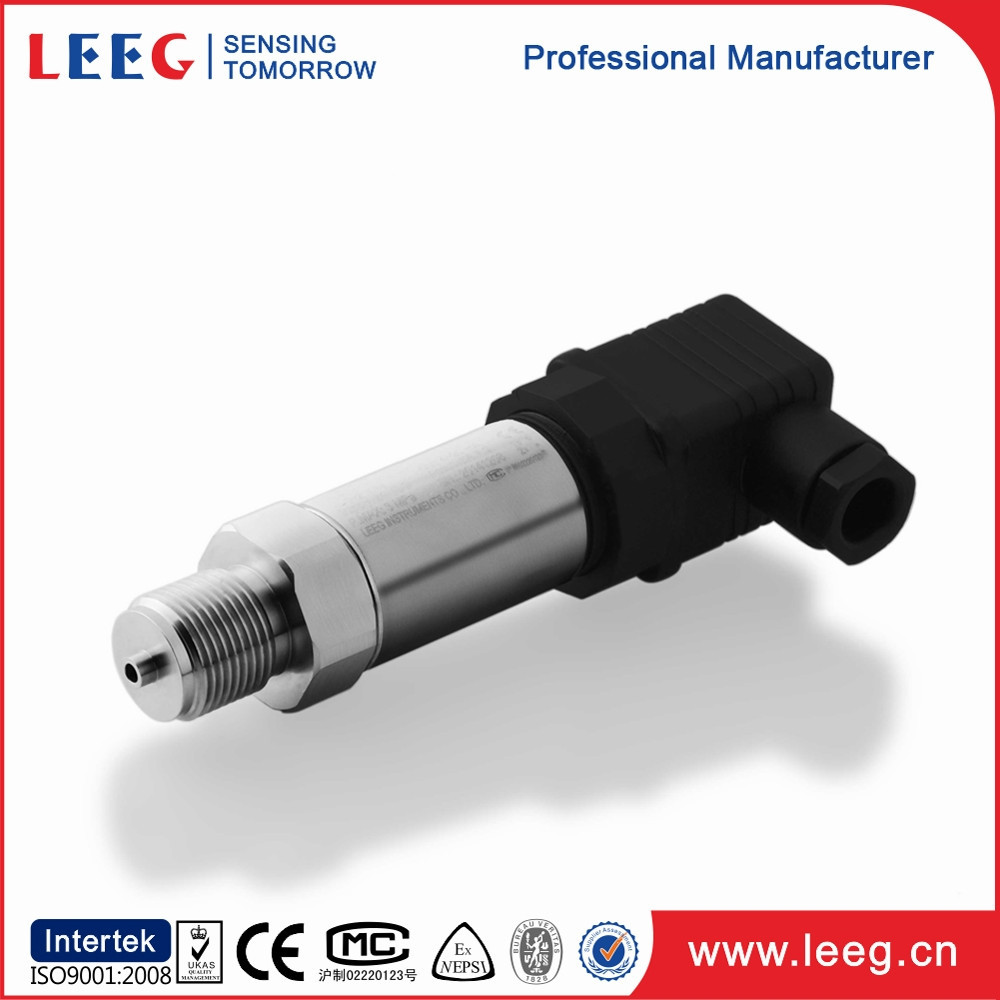 Smart Type high accuracy Pressure Transmitter Pressure Transducer
