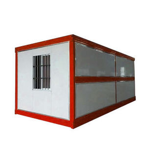 Factory supply Luxury Mobile Units Collapsable Shipping Containers House For Homes