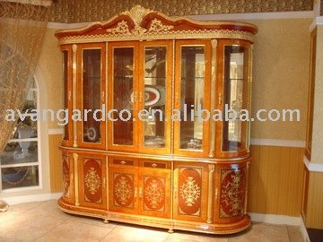 Ordinaire Antique Big Carved Wine Cabinet,Showcase,Glass Cabinet   Buy Wine Cabinet,Glass  Wine Cabinet,Wooden Wine Storage Cabinet Product On Alibaba.com