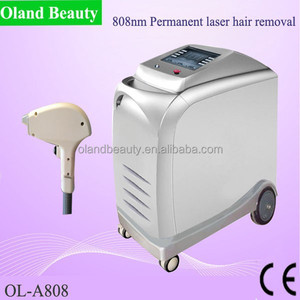 new technology worldwide distributors wanted 808nm diode hair removal laser machine prices