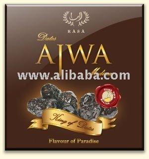 ajwa dates seed powder how to use