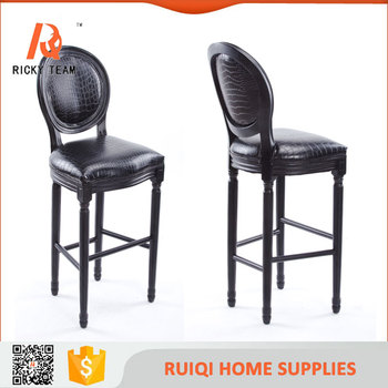 Stupendous Black Leather Bar Chair Wood China Home Used Bar Stool Base Rubber Buy Bar Stool Base Rubber Bar Stool Wood Used Black Leather Bar Chair Product On Inzonedesignstudio Interior Chair Design Inzonedesignstudiocom