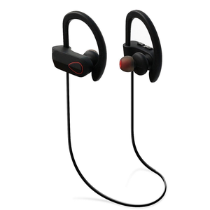 2018 New Best Quality ipx7 waterproof wireless Sport Bluetooth stereo headphone using a graphene driver