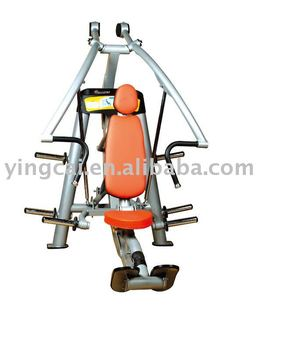 GNS-7005 Chest Press fitness machines