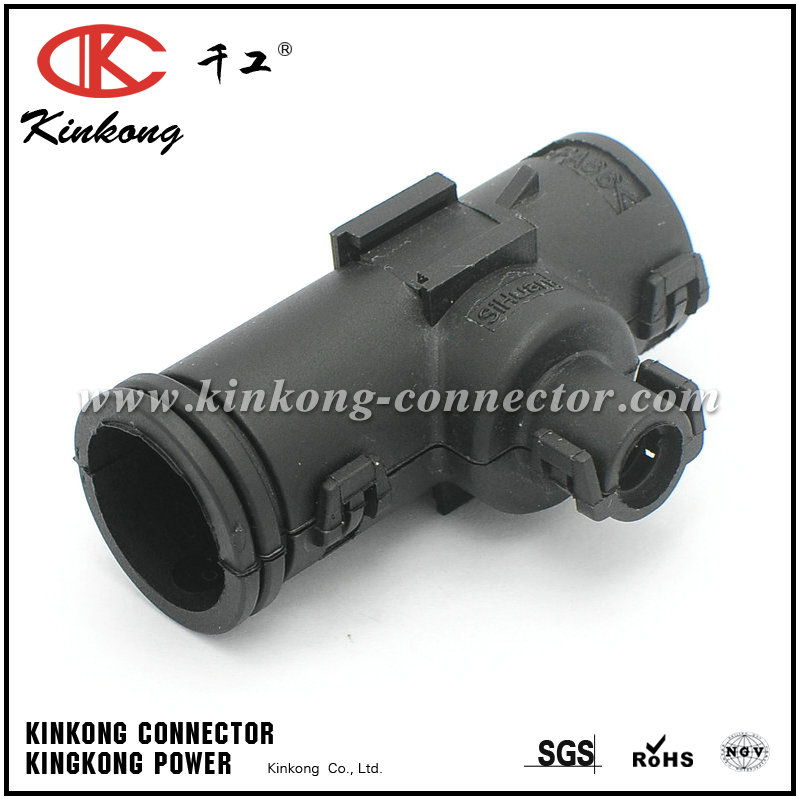 Kinkong wire connector T-Manifolds 9806173