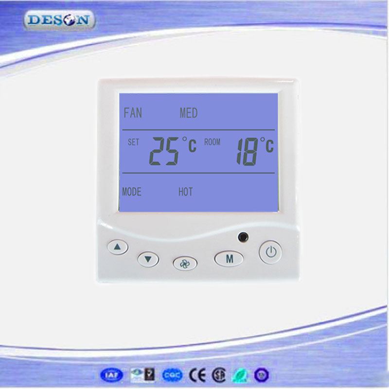 Compact Central Air Conditioner Wifi Temperature Regulator With ...